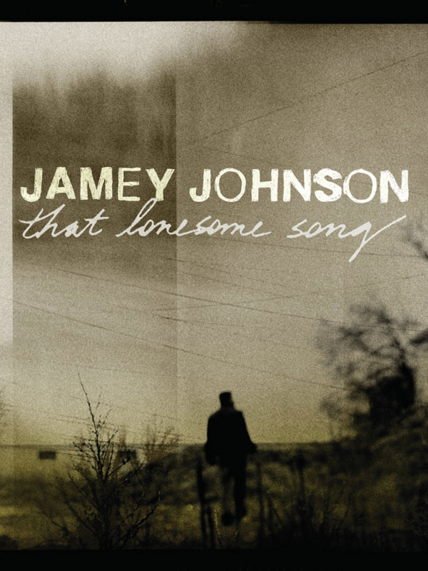 Jamey Johnson – High Cost of Living