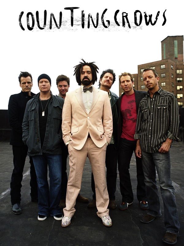 Adam Duritz – You Might Think