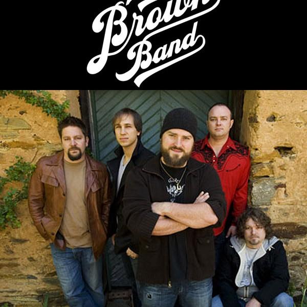 Zac Brown Band – Chicken Fried