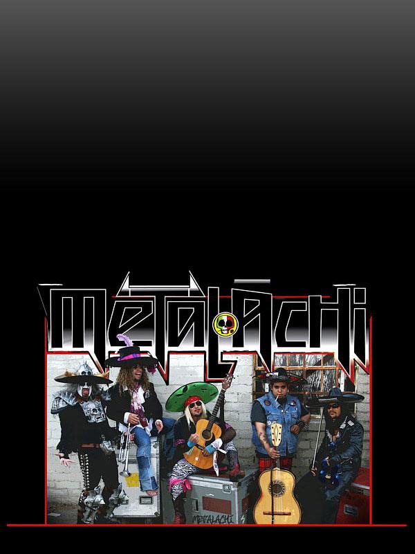 Metalachi – Sweet Child O Mine