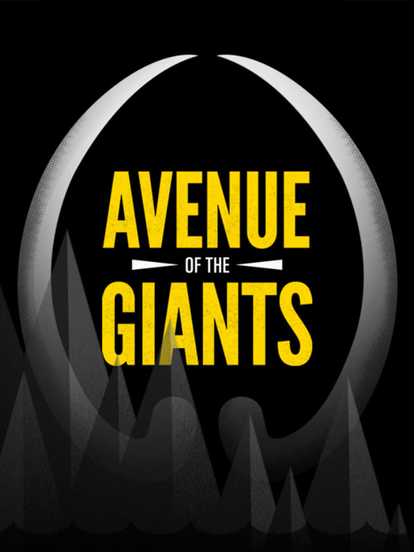 Avenue of the Giants – For The Win