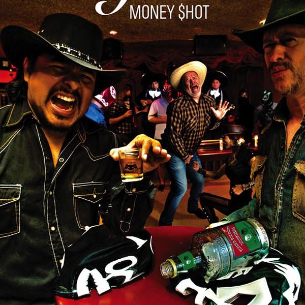 Pucifer – Money Shot