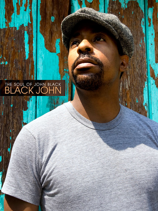 The Soul of John Black – Thinking About You