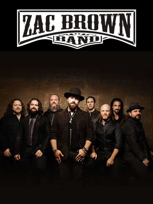 Zac Brown Band – Whatever It Is